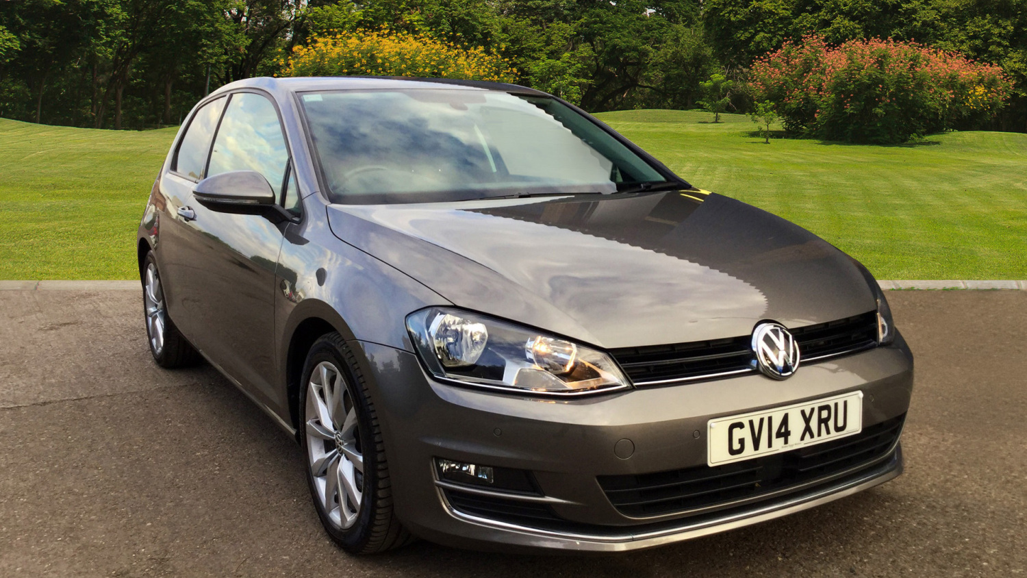 used volkswagen golf 2 0 tdi gt 3dr diesel hatchback for sale in scotland macklin motors. Black Bedroom Furniture Sets. Home Design Ideas
