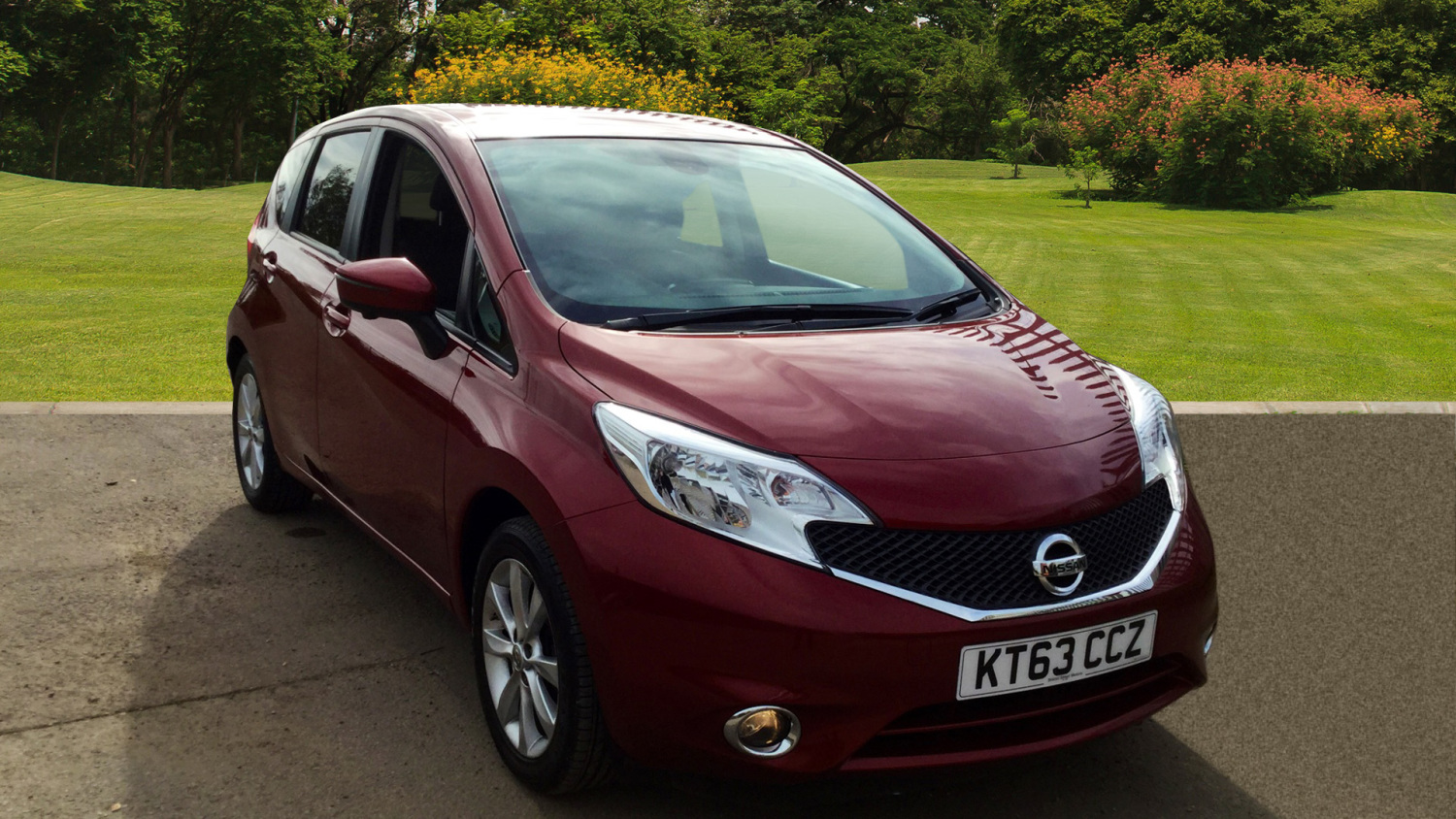 used nissan note 1 5 dci tekna 5dr diesel hatchback for sale in scotland macklin motors. Black Bedroom Furniture Sets. Home Design Ideas