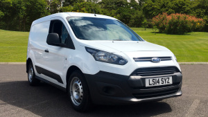 Ford Transit Connect 200 L1 Diesel 1.6 Tdci 75Ps Van