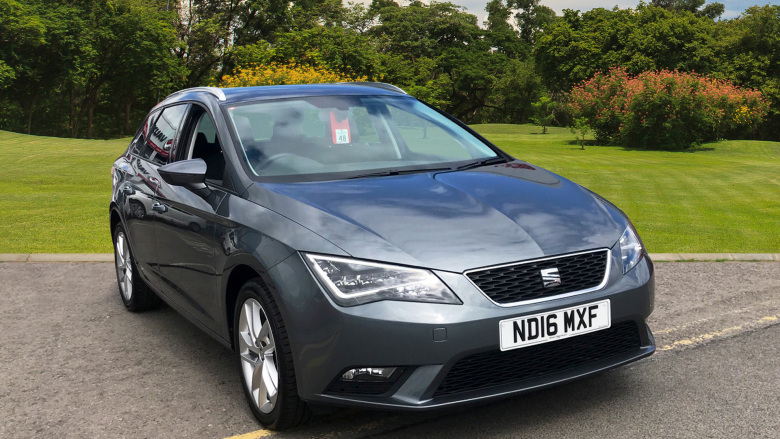 SEAT Leon 1.2 Tsi Se Dynamic Technology 5Dr Petrol Estate