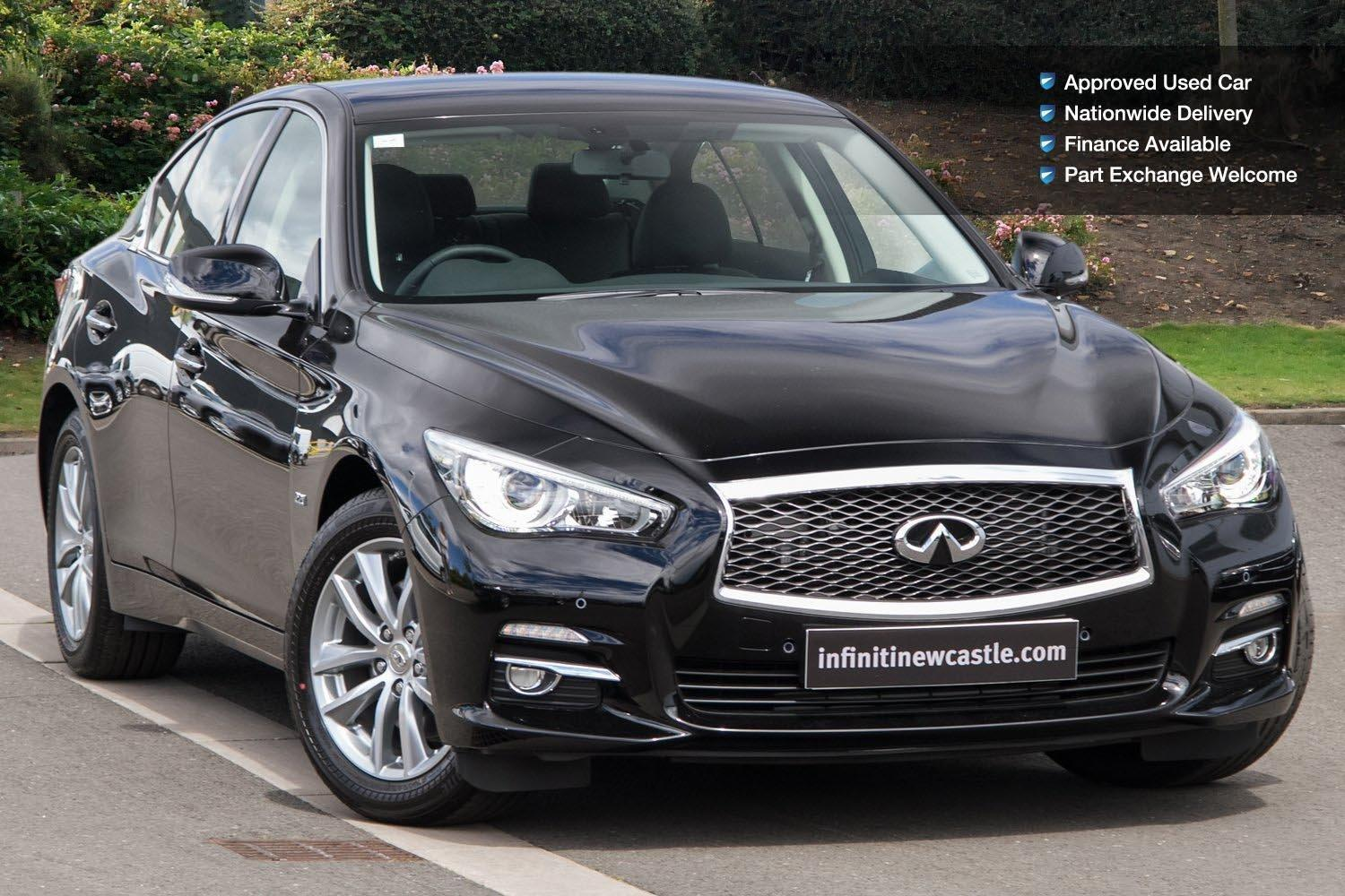 used infiniti q50 2 2d executive 4dr auto diesel saloon for sale in scotland macklin motors. Black Bedroom Furniture Sets. Home Design Ideas