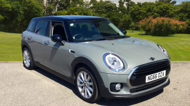 Used Mini Cars For Sale Macklin Motors