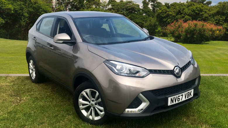 Nac MG Gs 1.5 Tgi Excite 5Dr Petrol Hatchback