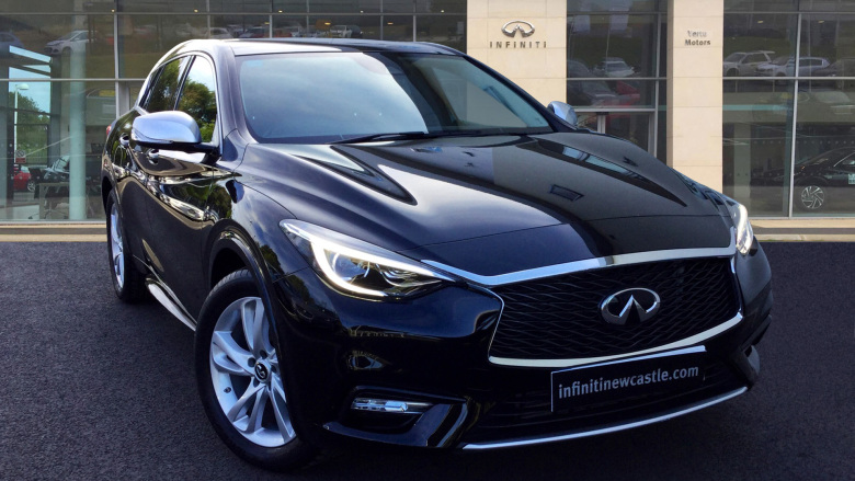 Infiniti Q30 1.6T Business Executive 5dr Petrol Hatchback