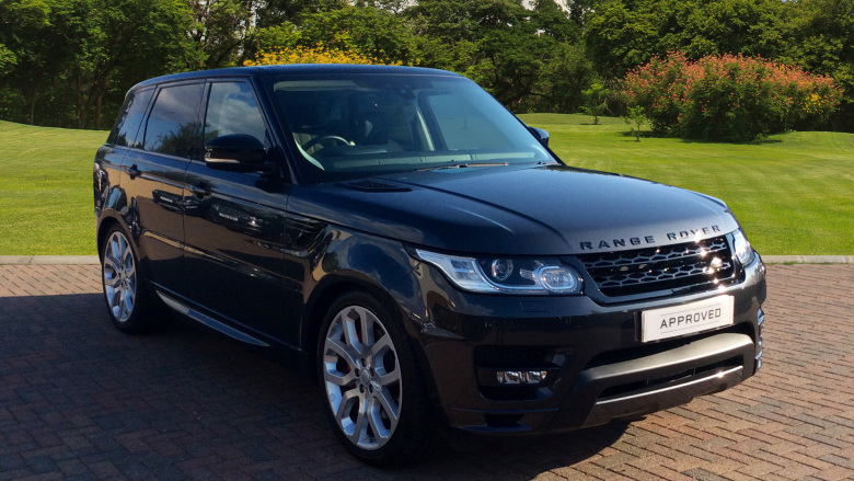 Land Rover Range Rover Sport 4.4 Sdv8 Autobiography Dynamic 5Dr Auto [ss] Diesel Estate