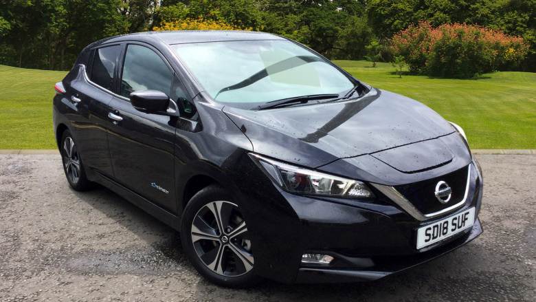Nissan Leaf 110kW 2.Zero 40kWh 5dr Auto Electric Hatchback