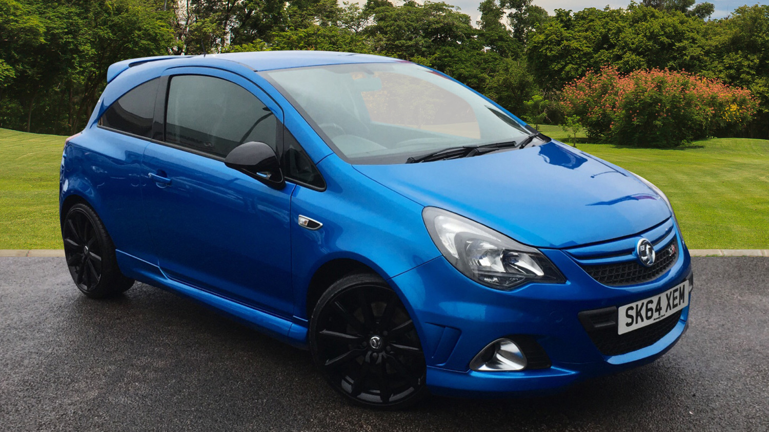 used vauxhall corsa 1 6t vxr 3dr petrol hatchback for sale. Black Bedroom Furniture Sets. Home Design Ideas