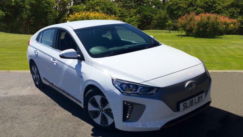 Hyundai Ioniq Electric Premium 5Dr Auto Electric Hatchback