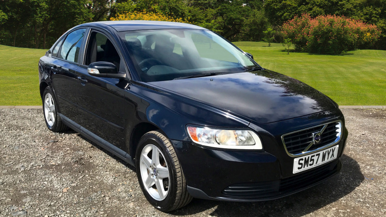 Volvo S40 1.6 S 4dr Petrol Saloon