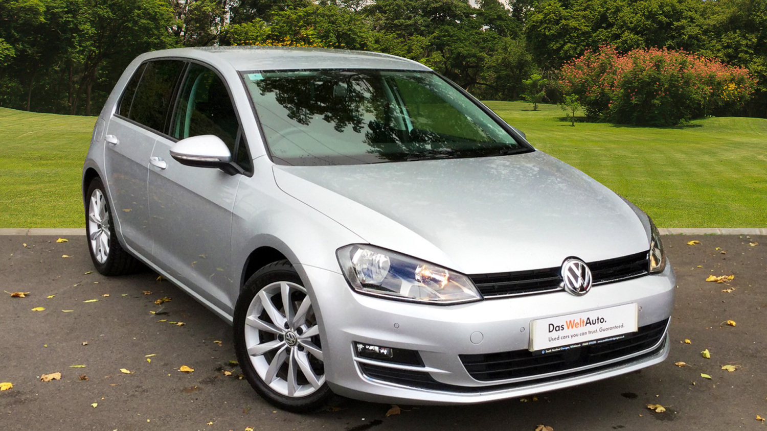 used volkswagen golf 2 0 tdi gt 5dr diesel hatchback for sale in scotland macklin motors. Black Bedroom Furniture Sets. Home Design Ideas