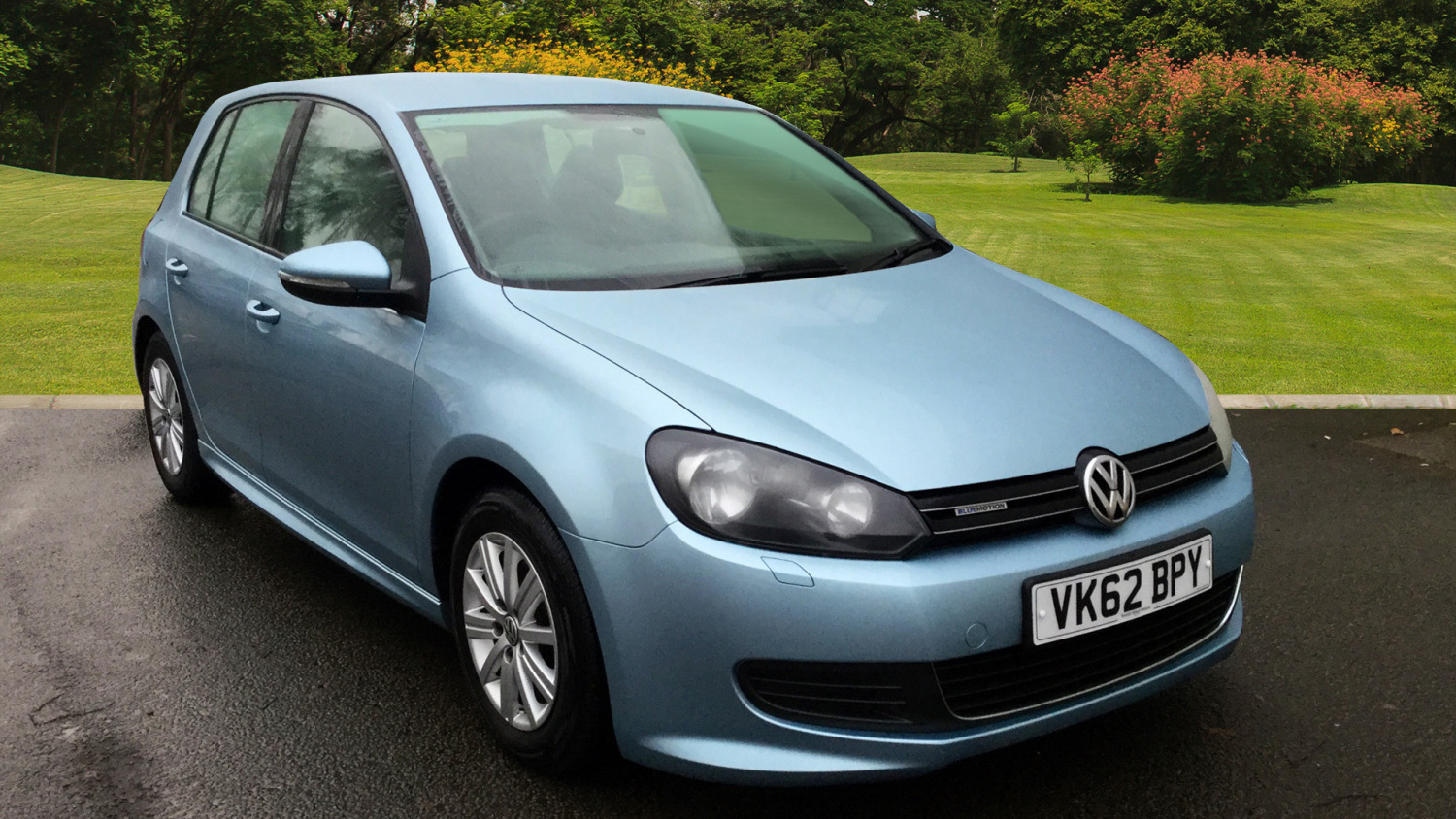 used volkswagen golf 1 6 tdi 105 bluemotion 5dr diesel hatchback for sale in scotland macklin. Black Bedroom Furniture Sets. Home Design Ideas