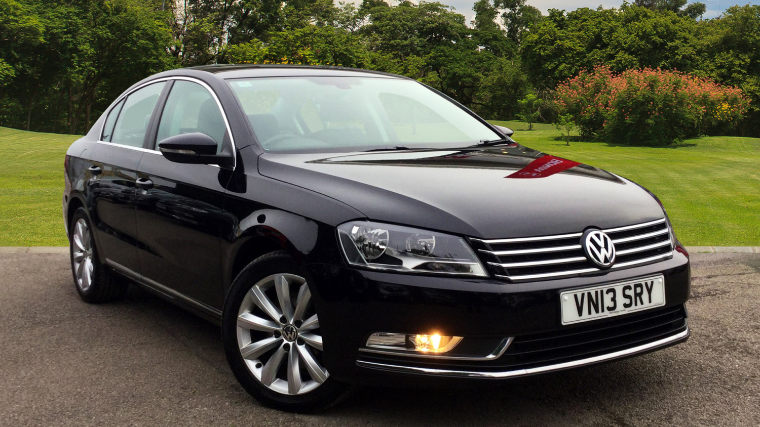 used volkswagen passat 2 0 tdi bluemotion tech highline 4dr diesel saloon for sale in scotland. Black Bedroom Furniture Sets. Home Design Ideas