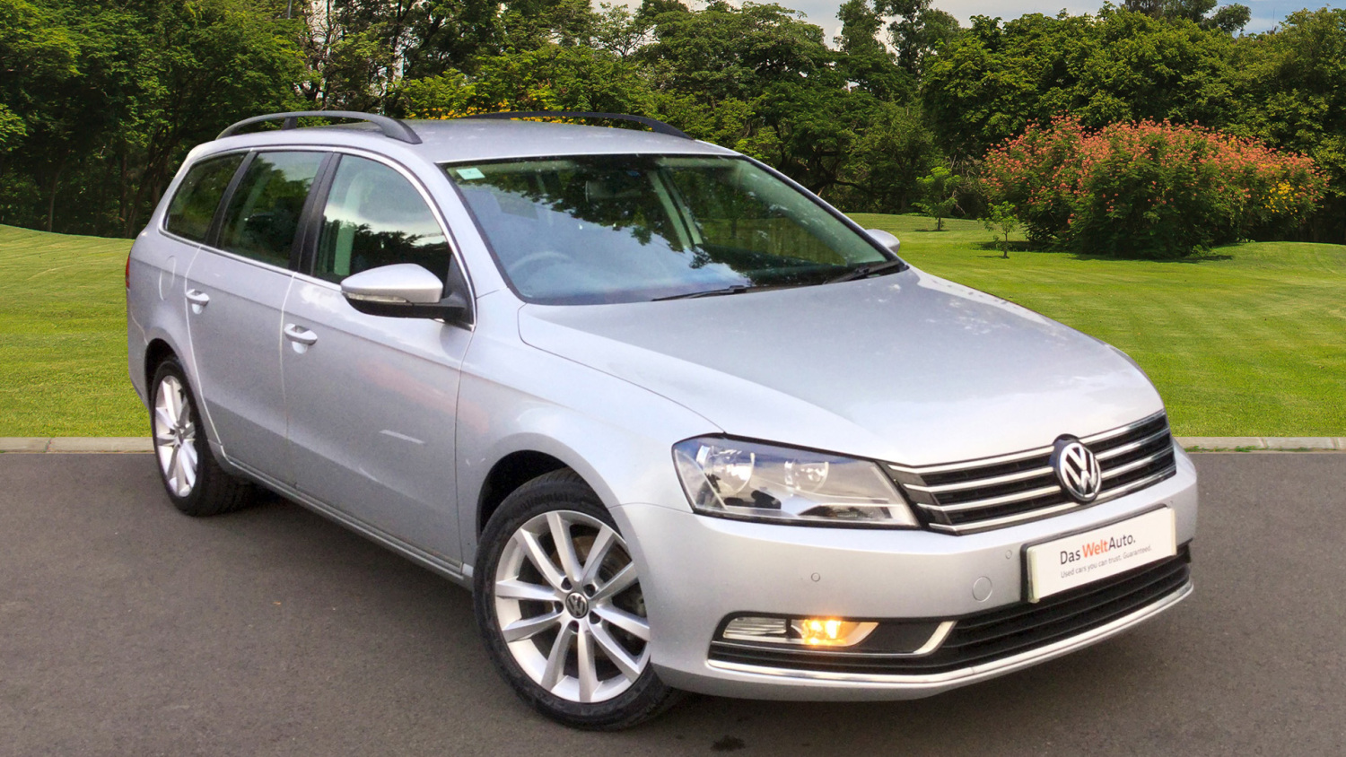 used volkswagen passat 2 0 tdi bluemotion tech executive 5dr diesel estate for sale in scotland. Black Bedroom Furniture Sets. Home Design Ideas