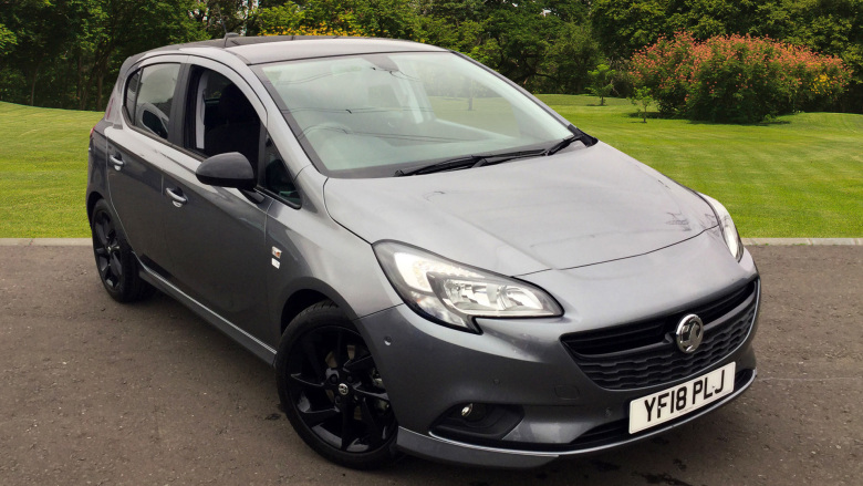 Vauxhall Corsa 1.0T 115 Limited Edition 5dr Petrol Hatchback