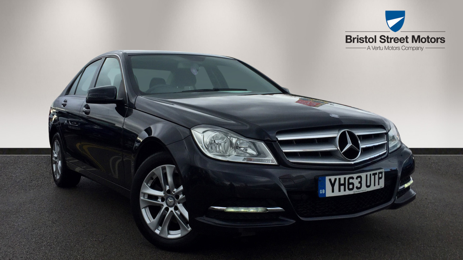 used mercedes benz c class c220 cdi blueefficiency. Black Bedroom Furniture Sets. Home Design Ideas