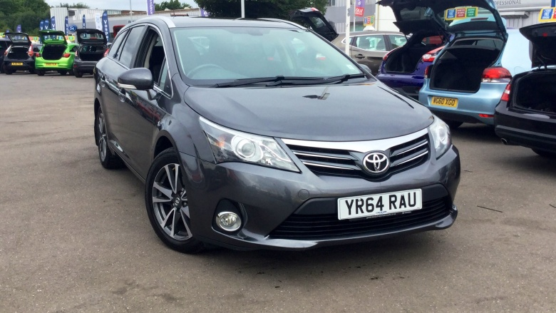 Toyota Avensis 2.0 D-4D Icon Business Edition 5Dr Diesel Estate