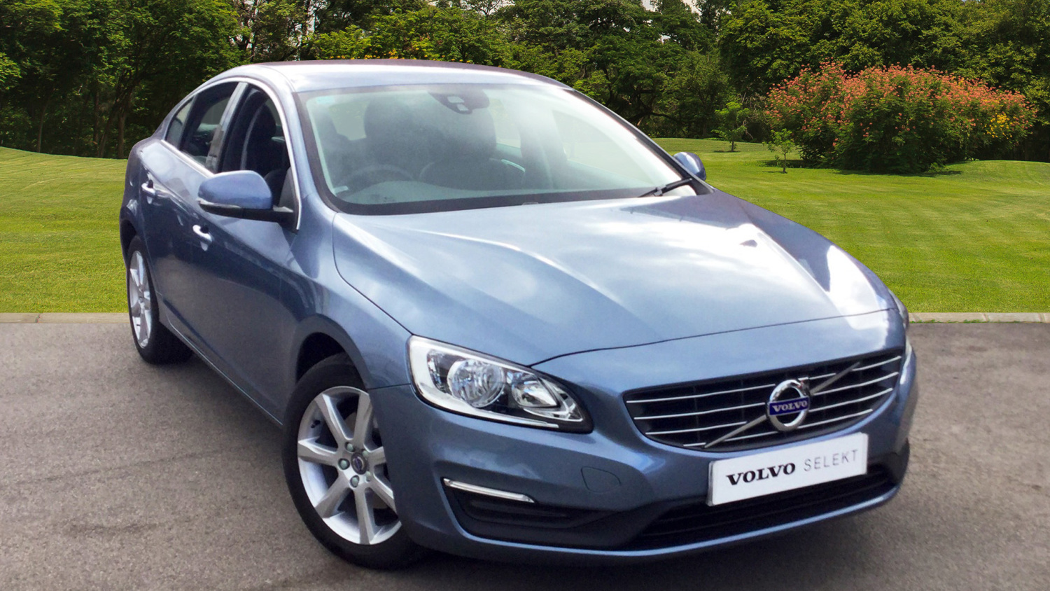 used volvo s60 d3 150 se nav 4dr leather diesel saloon for sale in scotland macklin motors. Black Bedroom Furniture Sets. Home Design Ideas