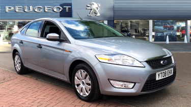 Ford Mondeo 2.3 Edge 5dr Auto Petrol Hatchback