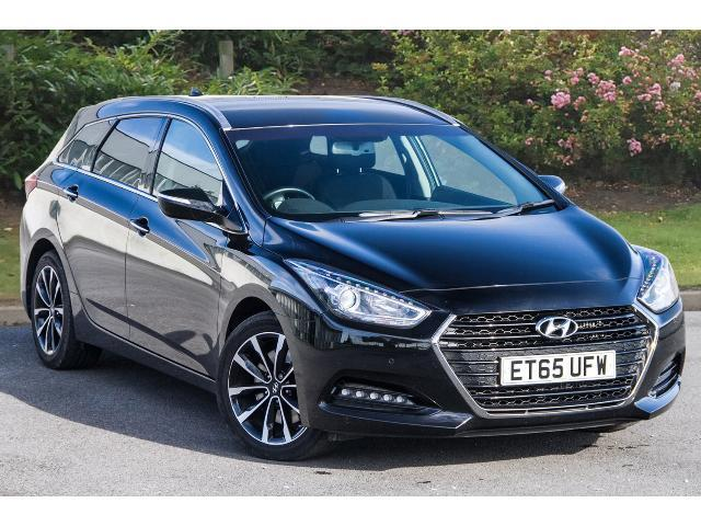 used hyundai i40 1 7 crdi blue drive se nav 5dr dct diesel estate for sale in scotland macklin. Black Bedroom Furniture Sets. Home Design Ideas