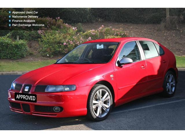 used seat leon 1 9 tdi 150 fr 5dr diesel hatchback for sale in scotland macklin motors. Black Bedroom Furniture Sets. Home Design Ideas