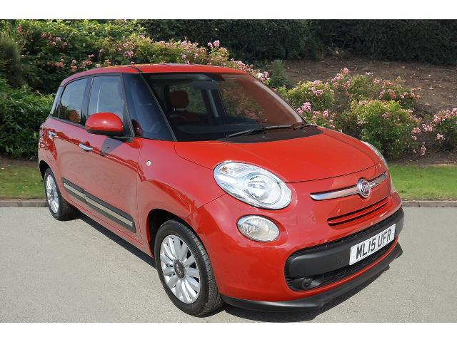 used fiat 500l 1 3 multijet 85 pop star 5dr dualogic diesel hatchback for sale in scotland. Black Bedroom Furniture Sets. Home Design Ideas