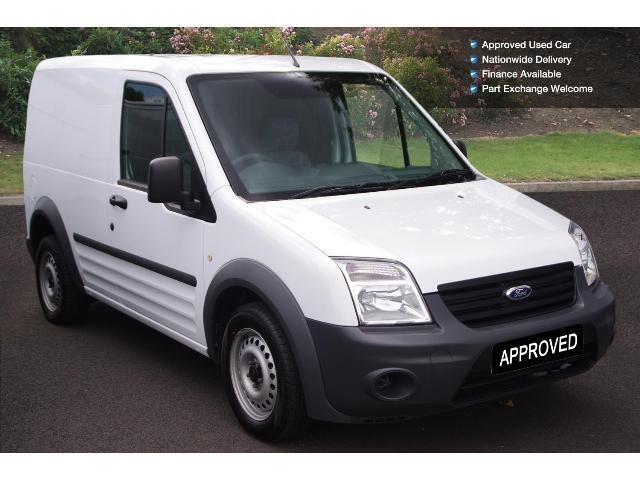 New Ford Transit Custom Vans For Sale On Thevanwebsitecouk   Autos Weblog