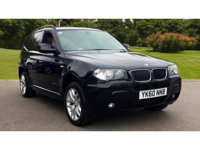 used bmw x3 xdrive20d m sport 5dr step auto diesel estate for sale in scotland macklin motors. Black Bedroom Furniture Sets. Home Design Ideas