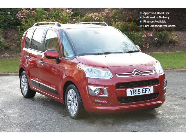 Nieuwe huisstijl Citroën inclusief premium gamma